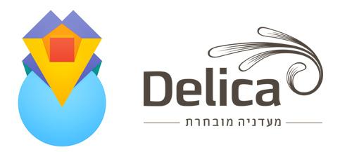 Avraham Cornfeld logo设计