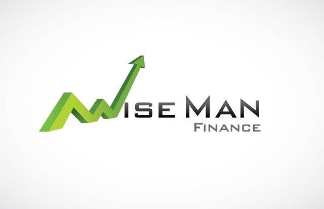 金融主题LOGO设计