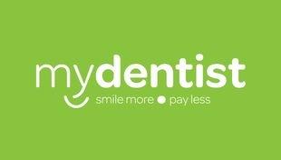 40+创意牙科logo设计