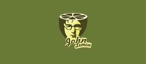 人像主题logo设计