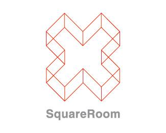"""运用字母""""X""""元素的标志设计"""