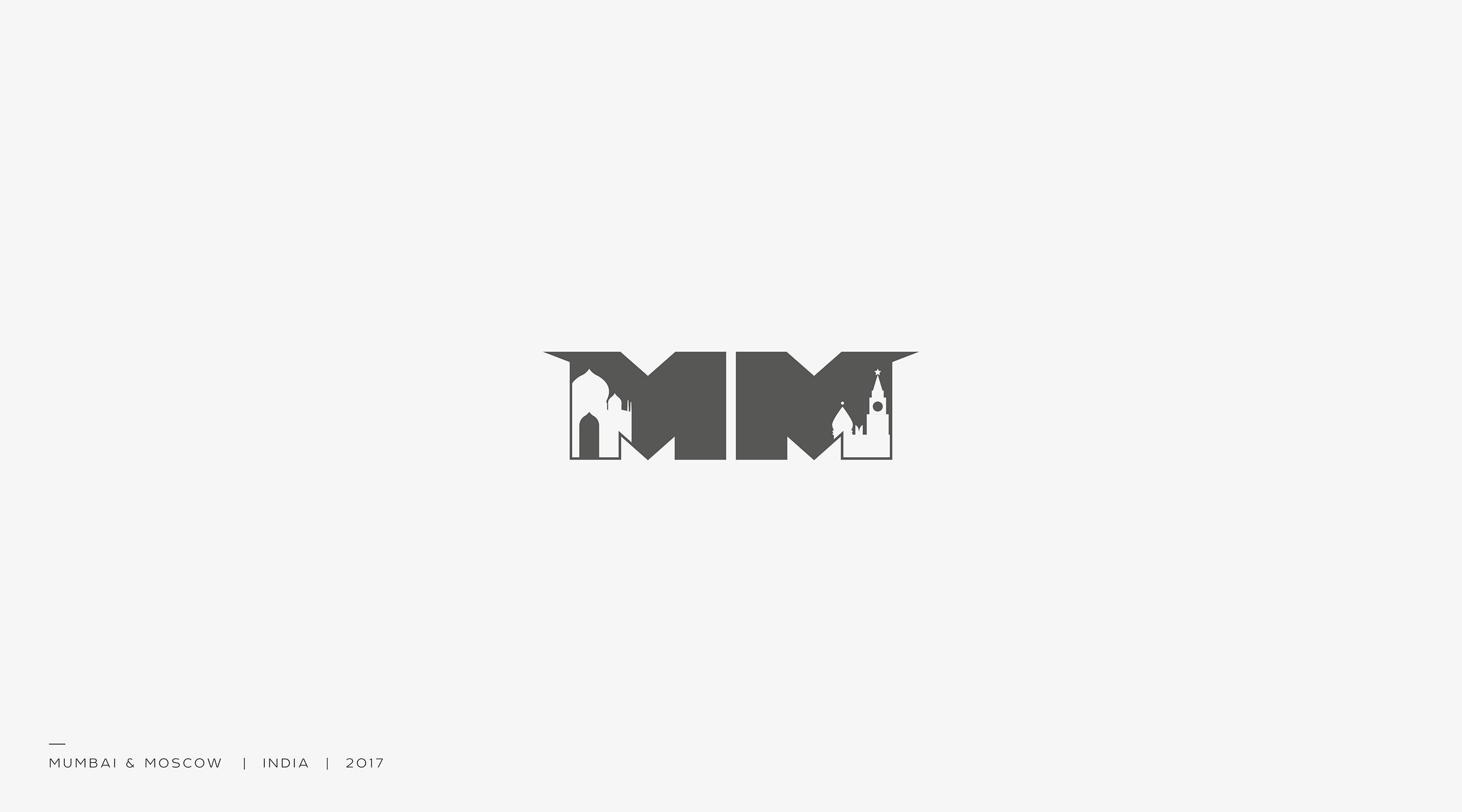 Ashot Tatyan标志设计作品