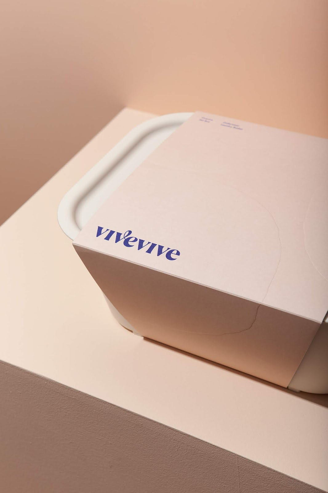 vivevive内衣品牌包装设计