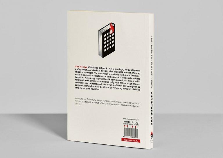 Adam Faniszlo图书封面设计作品
