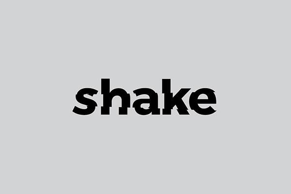 瑞典设计师Daniel Carlmatz:创意英文单词logo设计