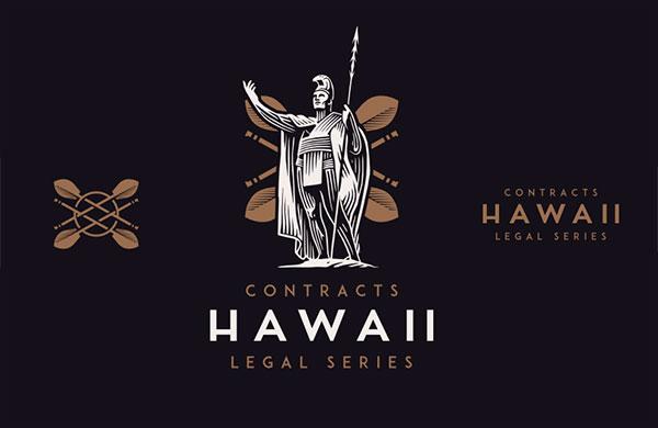 16款国外复古风格logo设计