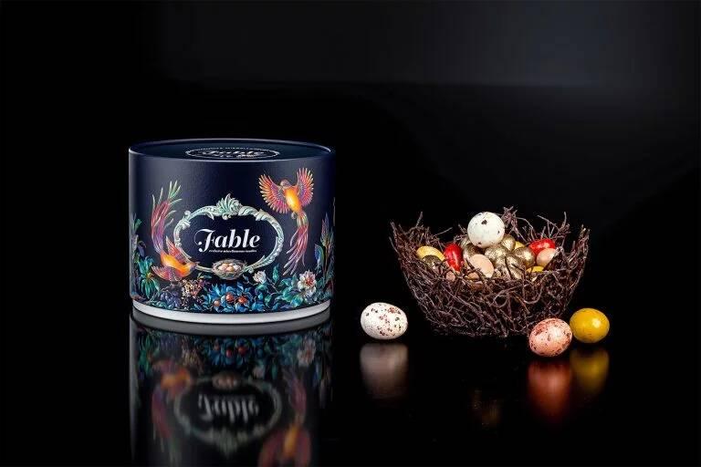 Fable糖果包装设计
