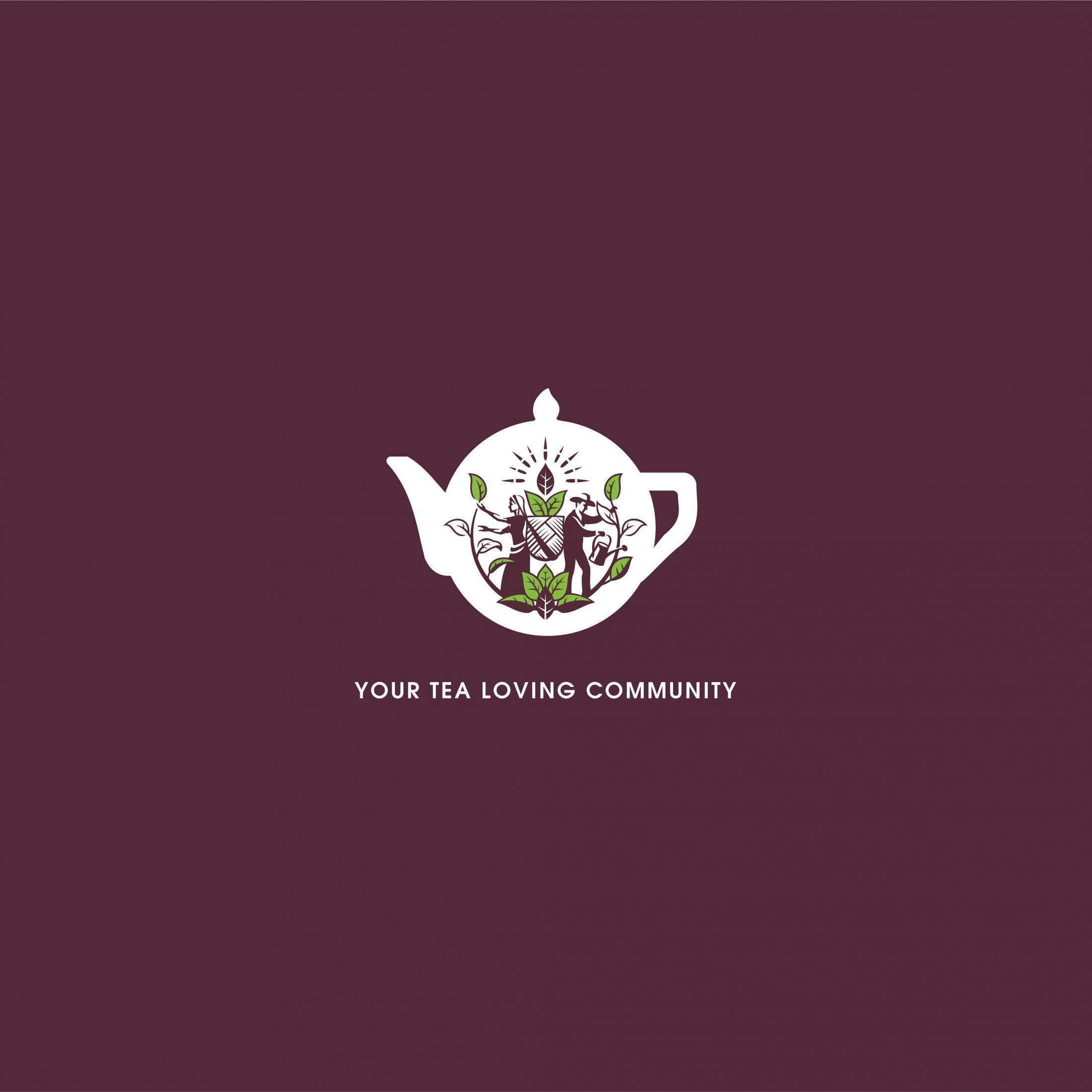 English Tea Shop茶包装设计