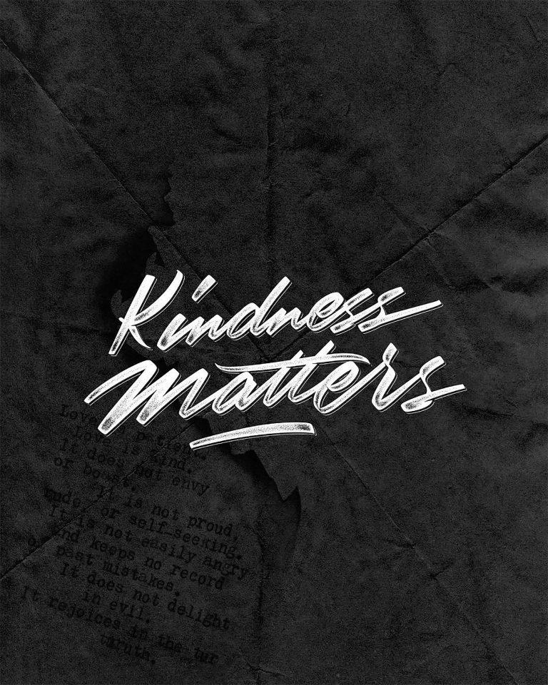 C.J. Amaya创意手写字体设计
