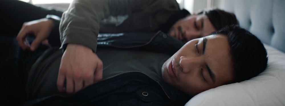 睡眠特工:Tempur-Pedic床垫广告