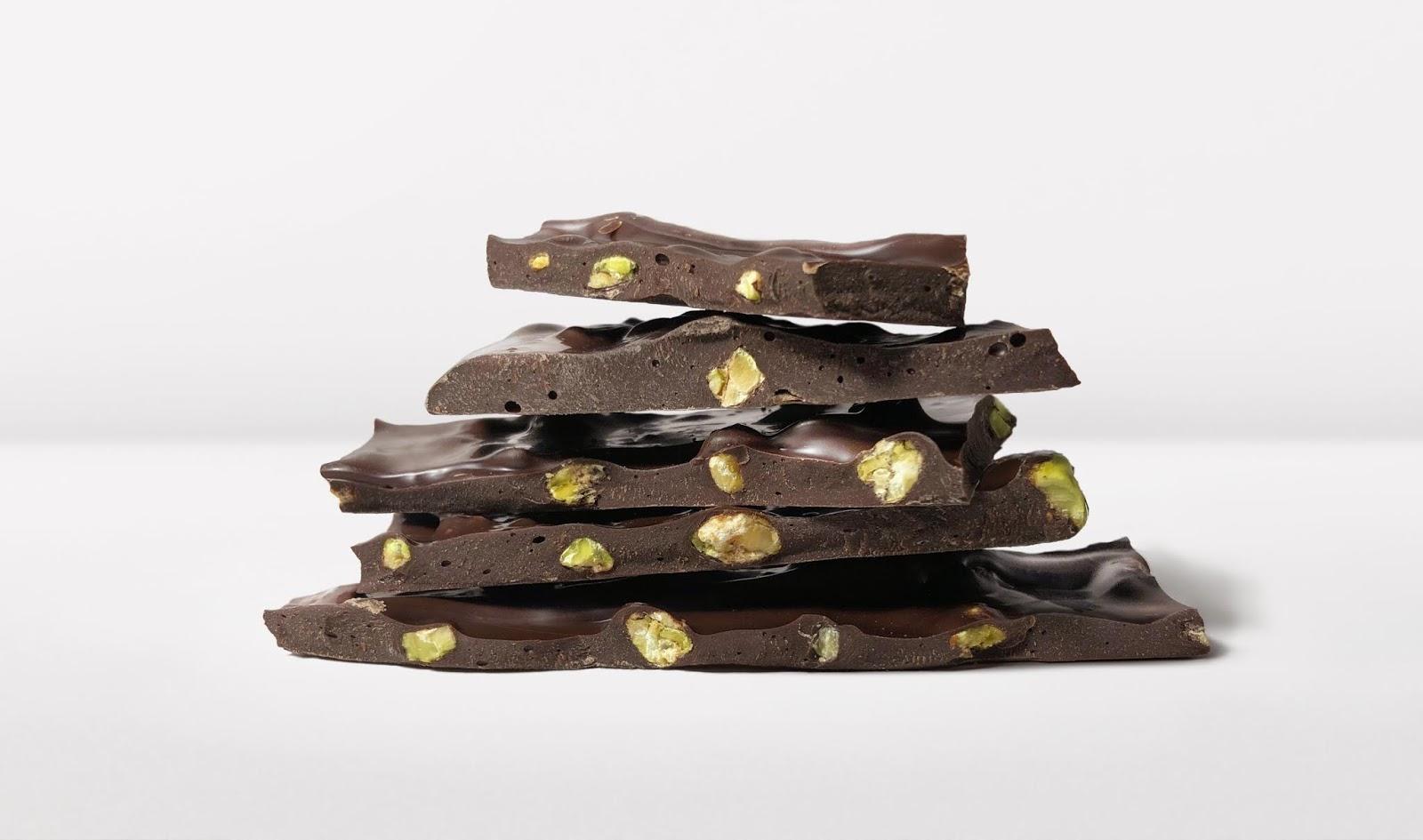 ÉSOPHY巧克力包装设计
