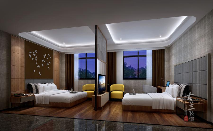2019精品主题酒店设计风格