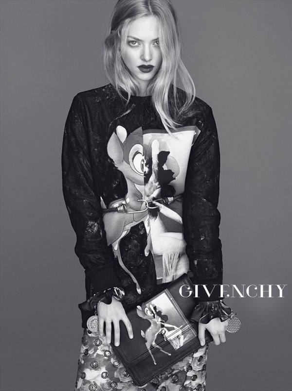 适合女性设计主题的Glamor时尚字体设计