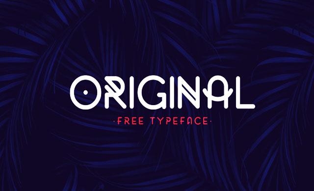 16款国外优秀精彩创意字体设计作品集NO.58