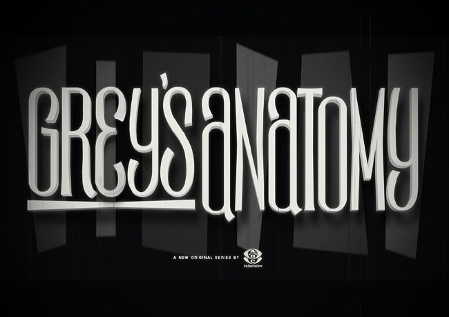 英国设计师MADEBYRADIO立体字体设计欣赏