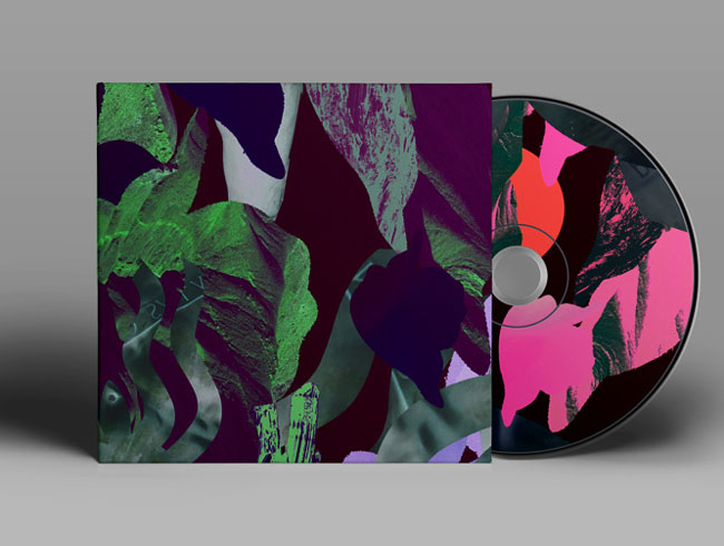 挪威Anna Katrin艺术CD设计欣赏