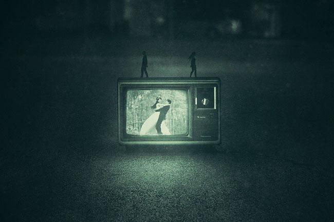 埃及设计师Ahmed Emad概念数码艺术设计欣赏
