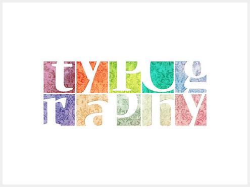 23款国外字体设计与排版艺术作品分享