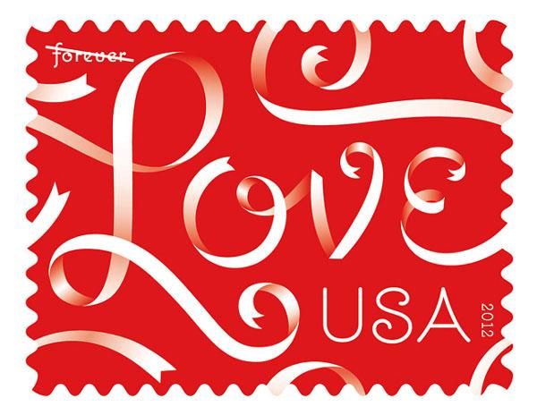 美国设计师Jessica Hische时尚字体设计作品