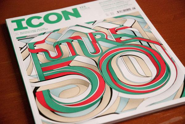 国外杂志封面时尚字体设计(一)