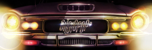 国外设计师Shotopop工作室精彩字体设计(一)