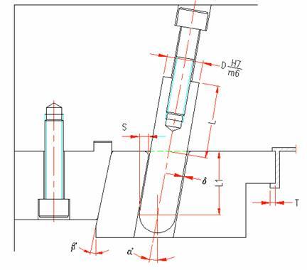 (2)由步进电机驱动丝杠组件使机械手沿x,y轴移动(有x,y轴限位开关);(3