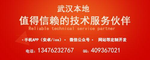 武汉粉橙科技