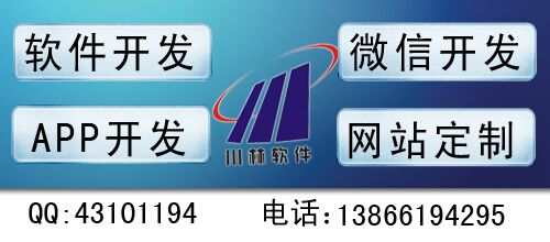 安徽合肥川林软件