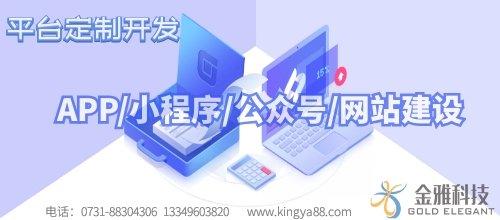 湖南金雅科技