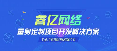 北京睿亿网络