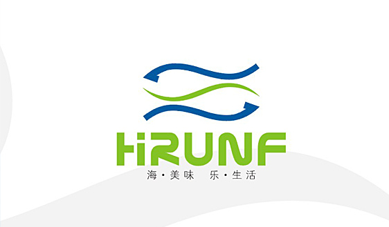 海润福食品标志logo