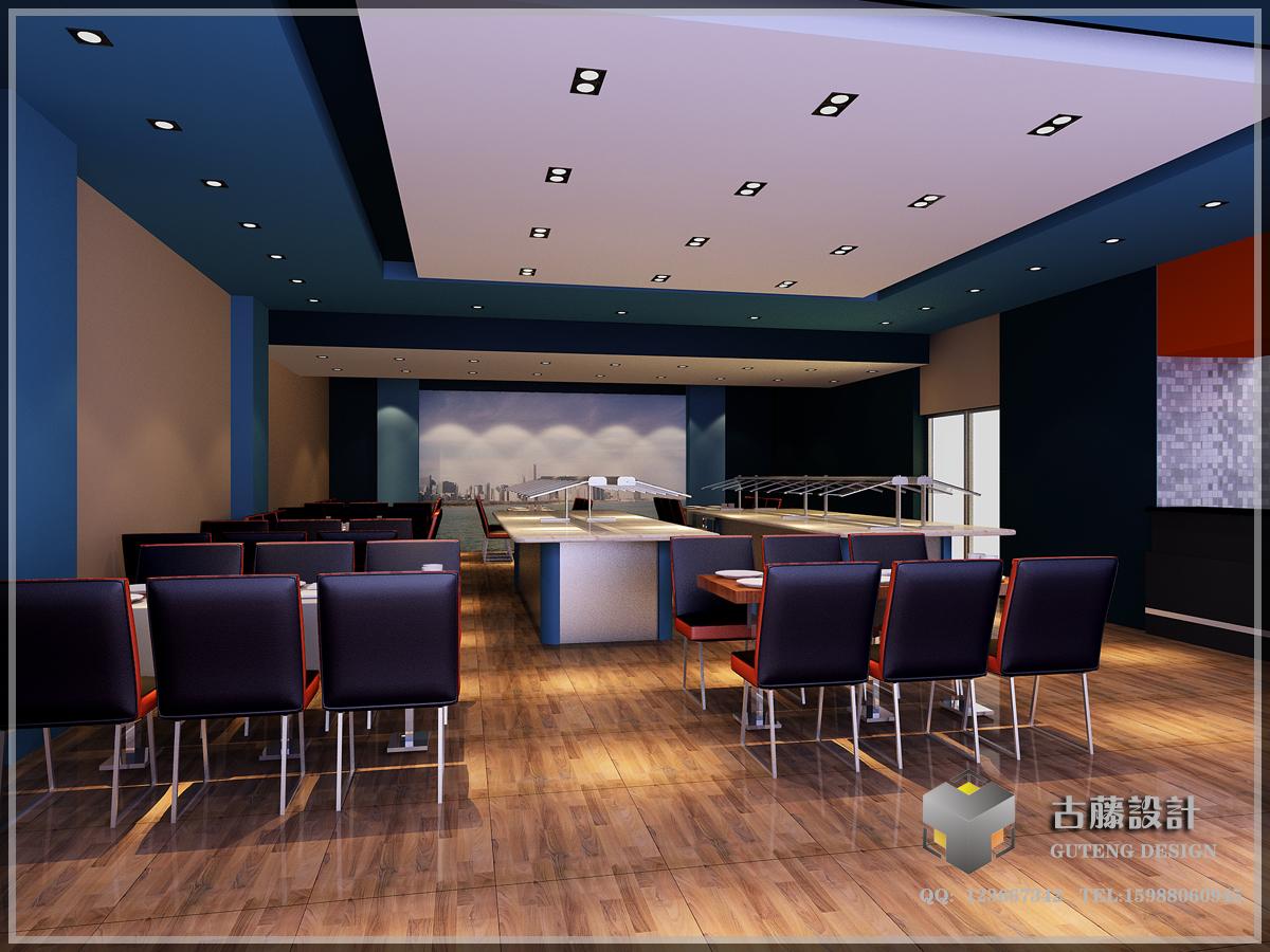 工裝設計(餐廳,辦公室,店面,展廳)15