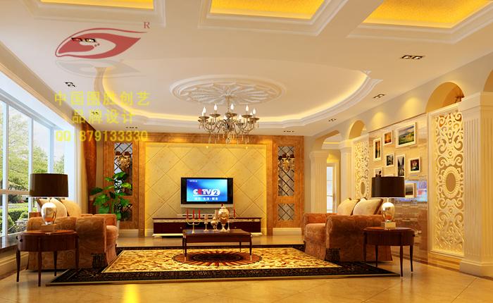 能力标签: 办公装修设计 家装设计 展会设计 店面装修设计 形象墙