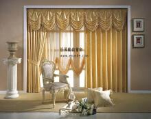 2012中国窗帘十大加盟品牌