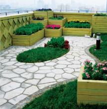 威客服务:[10974] 屋顶花园设计