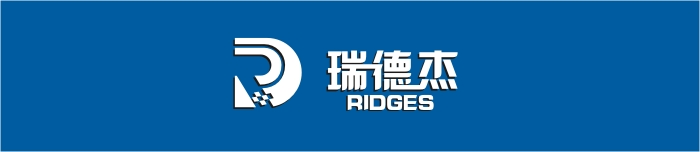 瑞德杰公司logo设计