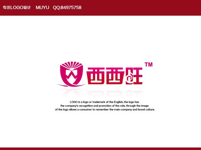 西西旺素材设计商城LOGO设计ui独立最常用的网站网站图片