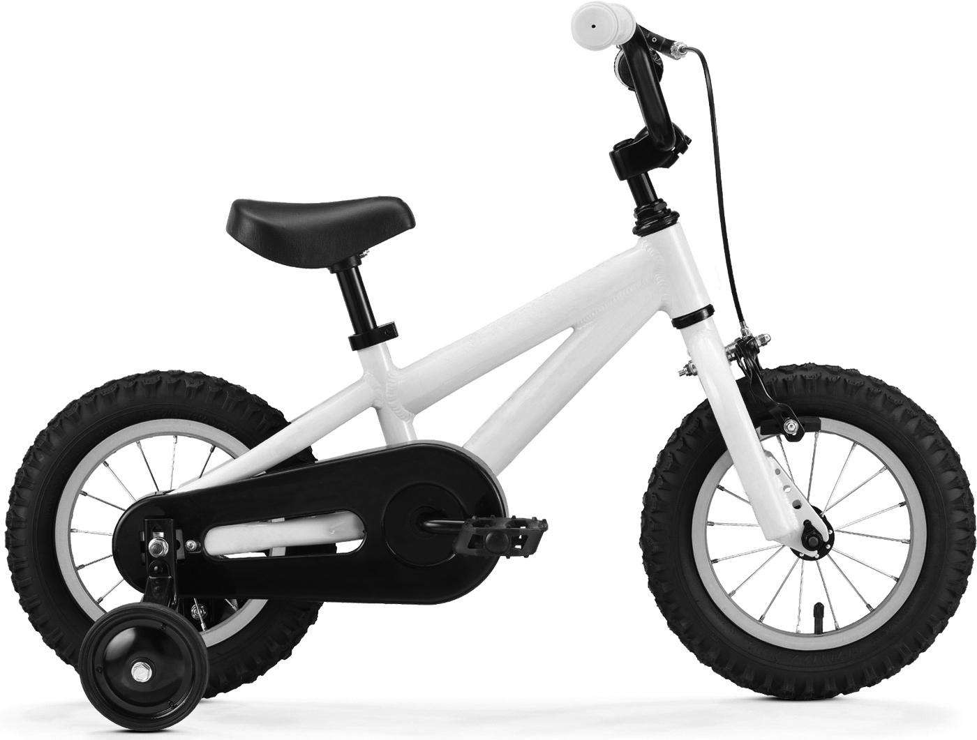 儿童自行车童车贴花设计【综合因素】