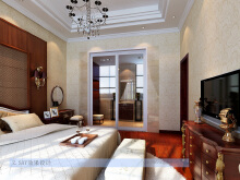 卧房设计2