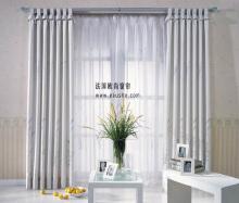 欧式风格窗帘 窗帘加盟