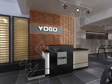 西班牙YOBO男服装店设计03