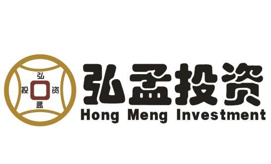 弘孟投资公司logo设计