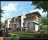 别墅住宅设计