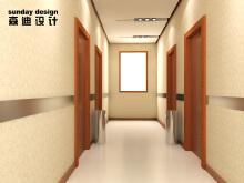 走廊设计效果图