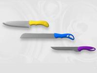 厨房刀具手柄设计