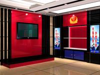 廉政文化展示厅设计