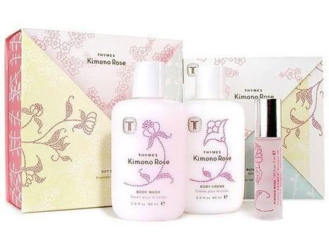 国外创意化妆品包装设计欣赏
