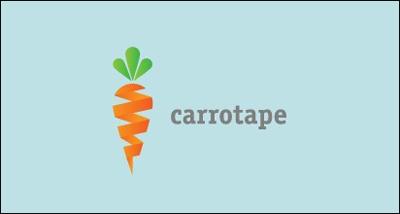 国外创意水果果汁品牌logo设计欣赏图片