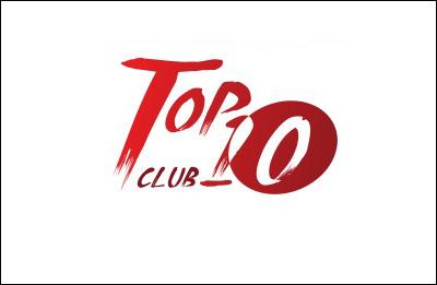 创意个性酒吧logo设计欣赏
