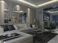 二室二厅家装设计方案